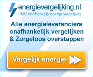 Energie aanbieders vergelijken