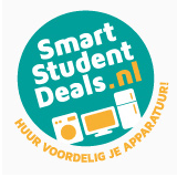 Smartstudentdeals.nl screenshot