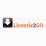 Licentie2GO screenshot
