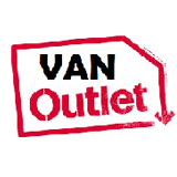 Vanoutlet.nl screenshot