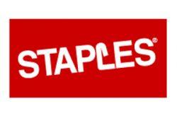 25 euro korting bij Staples!