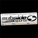 Subsidesports (NL) screenshot