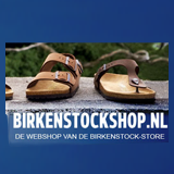 Birkenstockshop screenshot
